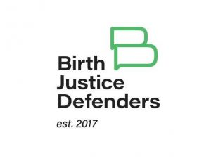 Birth Justice Defenders @ ZOOM USA Online | New York | New York | United States